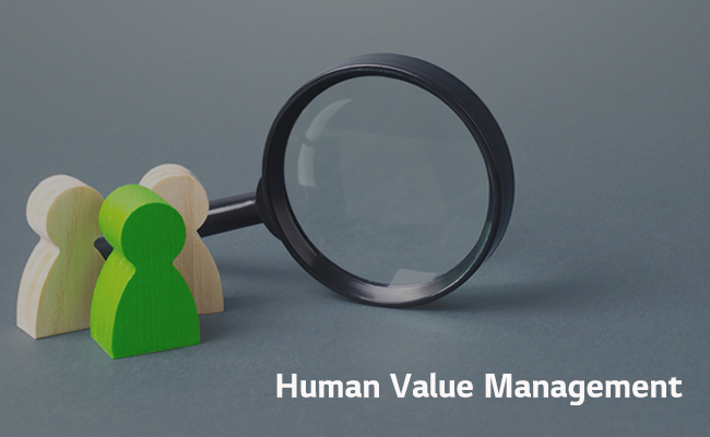 Human Rights Management